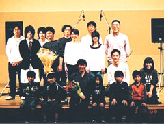 2006ドラム発表会